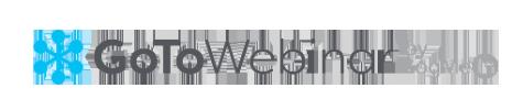 goto webinar logo