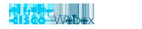 cisco webex webinar logo