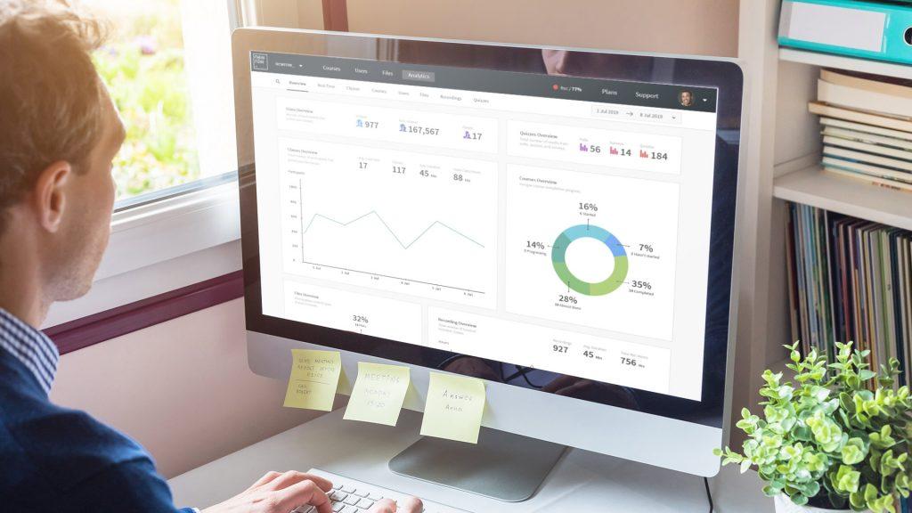 e learning analytics