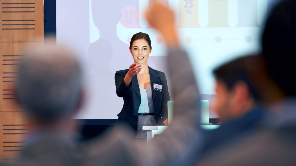It's all About Training: How to Develop a Successful Corporate Training Program In 2020