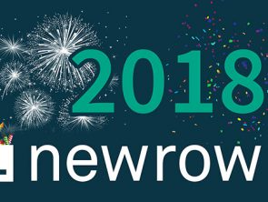 Happy New Year from Newrow